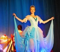 Alba ca Zapada, spectacol de balet pentru cei mici