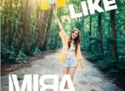 "Mira a lansat single-ul ""Like"""