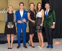 Castigatorii Galei Celebrity Awards 2014