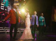 """4.000 de spectatori au fost prezenti la concertul plin de """"Emotii"""" al formatiei 3 Sud Est"""