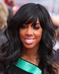 Kelly Rowland s-a casatorit cu managerul sau