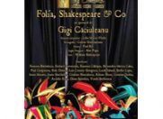 FOLIA, SHAKESPEARE & Co