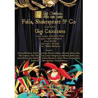 FOLIA, SHAKESPEARE & Co