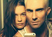 Schimbare de look pentru Adam Levine
