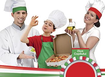 Saptamana italiana la Carrefour