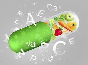 Vitamine necesare organismului uman