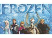 Frozen este Regatul de Gheata
