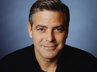 George Clooney, actor, regizor si producator de film