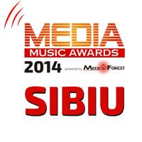 Media Music Awards va avea loc la Sibiu, pe 18 septembrie