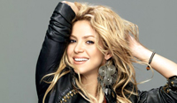 """Shakira a lansat piesa """"La la la"""", dedicata Campionatului Mondial de Fotbal 2014"""