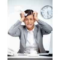 Stresul afecteaza fertilitatea