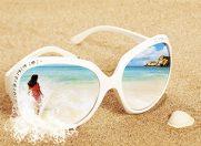 Despre ochelarii de soare, fashion si stil