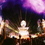 Liberty Parade 2014 a incins atmosfera pe litoralul romanesc