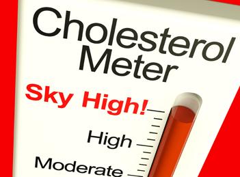 Pasi simpli pentru scaderea colesterolului rau