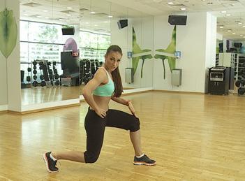 Anca Bucur, Miss Fitness Universe