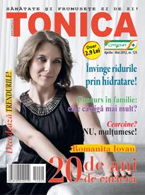 Revista nr.123 Aprilie – Mai