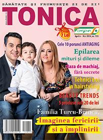 Revista nr.135 Aprilie – Mai