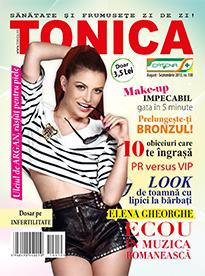 Revista nr.131 August – Septembrie