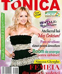 Revista nr.127 Decembrie – Ianuarie