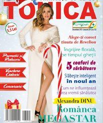 Revista nr.133 Decembrie – Ianuarie