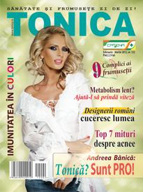Revista nr.122 Februarie – Martie