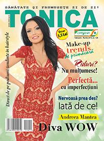 Revista nr.128 Februarie – Martie