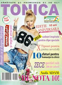 Revista nr.134 Februarie – Martie