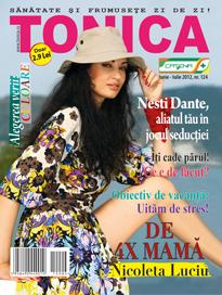 Revista nr.124 Iunie – Iulie
