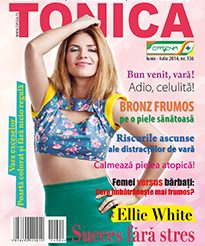 Revista nr.136 Iunie – Iulie