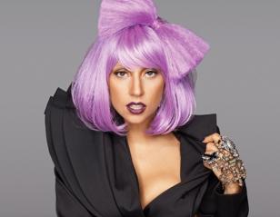 Lady Gaga socheaza din nou