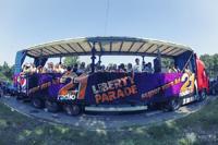 Liberty Parade 2014