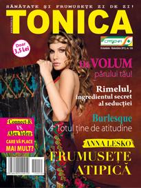 Revista nr.126 Octombrie – Noiembrie