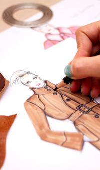 Saptamana modei de la Paris… in stil haute couture