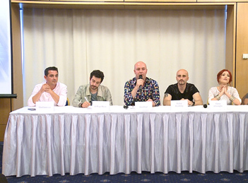 """Lansarea """"The Music"""", Scoala Industriei Muzicale din Romania"""