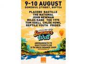 Summer Well 2014