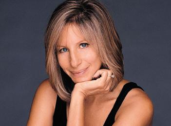 Barbra Streisand in duet cu Elvis Presley