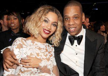 Beyonce si Jay-Z vor canta la nunta actorilor Angelina Jolie si Brad Pitt