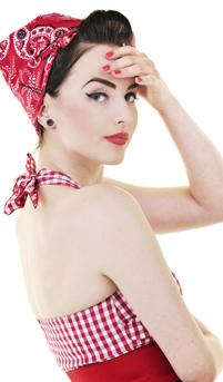 Costume de baie retro pentru toate tipurile de silueta