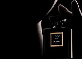 Karlie Kloss, imaginea Coco Noir