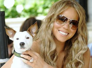 Mariah Carey – extravagante de vedeta