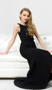 Rochia de seara: stil si eleganta