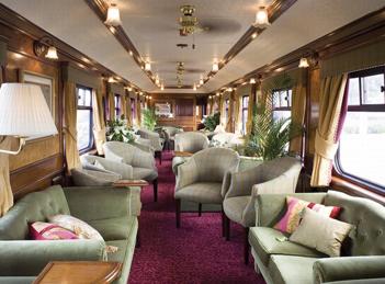 Tren de lux pe ruta Budapesta-Teheran, cu oprire in Romania