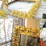 Decoratiuni hand-made usor de realizat