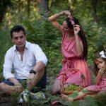 Irina si Razvan Fodor - Secretul unei casnicii perfecte