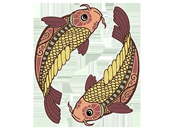 Horoscop Pești luna aprilie 2021