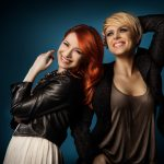 RedBlonde: explozie de veselie