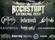 Rockstadt Extreme Fest 2014