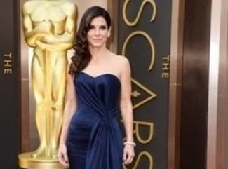 Sandra Bullock, actrita de la Hollywood cu cel mai mare venit