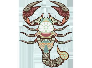 Horoscop Scorpion saptamana 16-22 iulie 2018