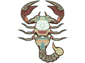 Horoscop Scorpion luna ianuarie 2020